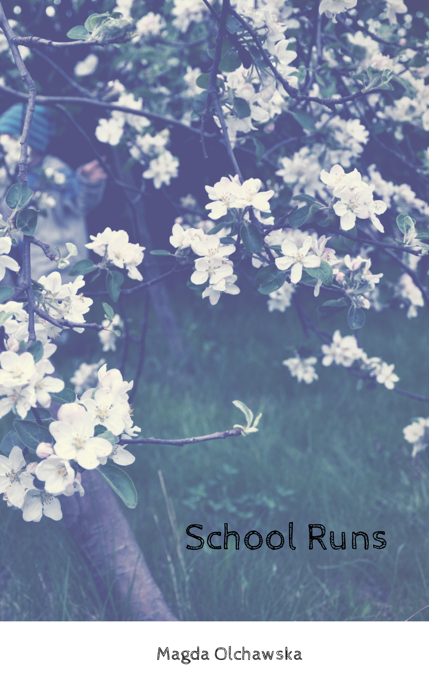 School Runs Weekly Episodic Story by Magda Olchawska